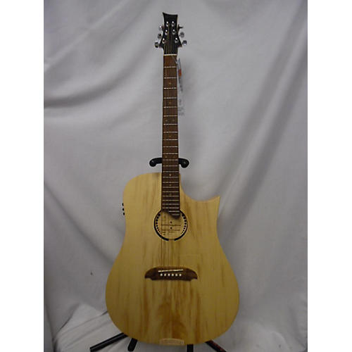 Riversong Guitars 2010s TRAD-CDN-PERF Acoustic Electric Guitar