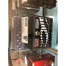 MXR 2010s Ten Band EQ Pedal