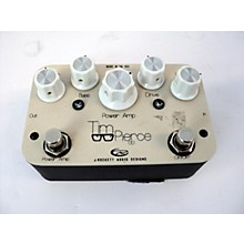 Rockett Pedals 2010s Tim Pierce Overdrive Effect Pedal