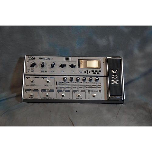 Vox 2010s Tonelab EX Effect Processor