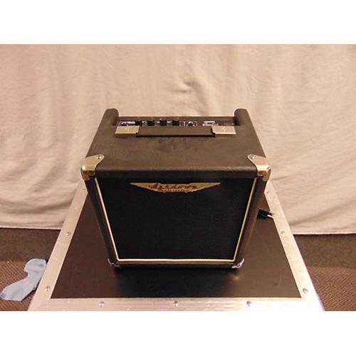 Ashdown 2010s TourBus 15 Bass Combo Amp