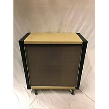 Egnater 2010s Tourmaster Series 412B 280W 4x12 Guitar Cabinet