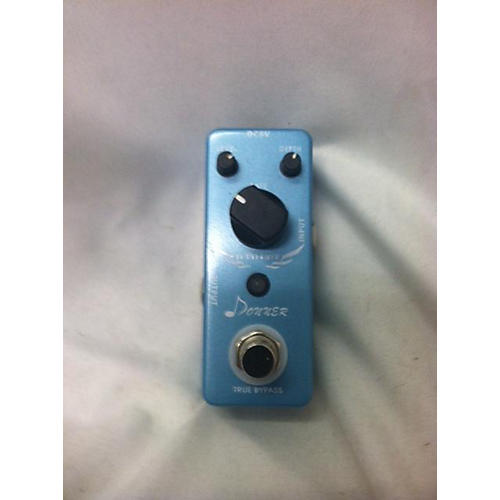 Donner 2010s Tutti Love Effect Pedal