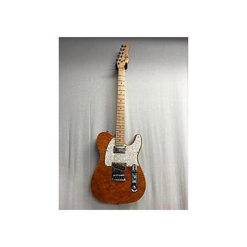 Michael Kelly 2010s Twang Master Solid Body Electric Guitar