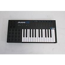 Alesis 2010s VI25 25 Key MIDI Controller