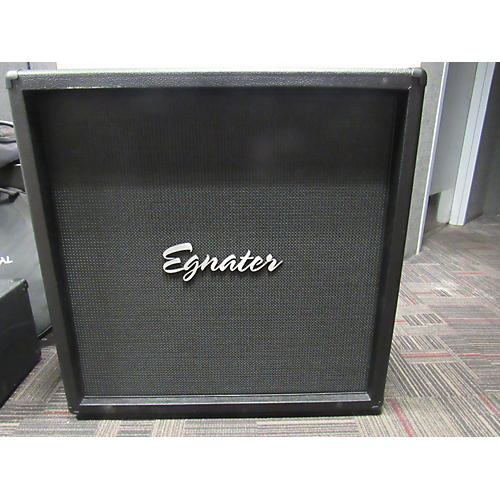 Egnater 2010s VN412 4x12 Straight Guitar Cabinet