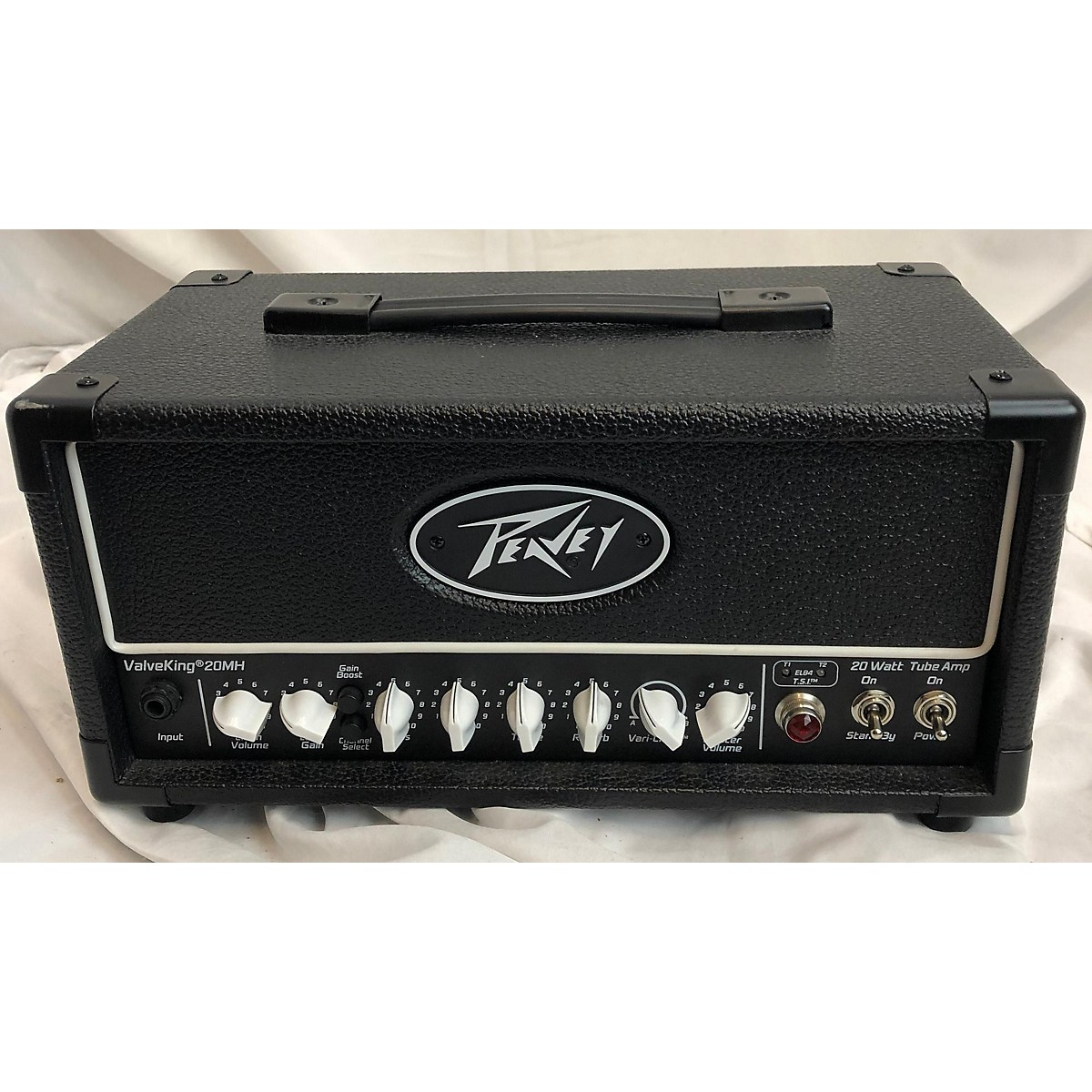 Peavey 2010s Valve King 20MH Tube Guitar Amp Head