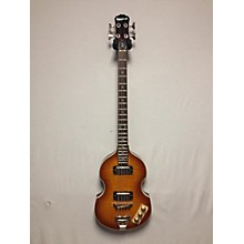 Epiphone 2010s Viola Electric Bass Guitar