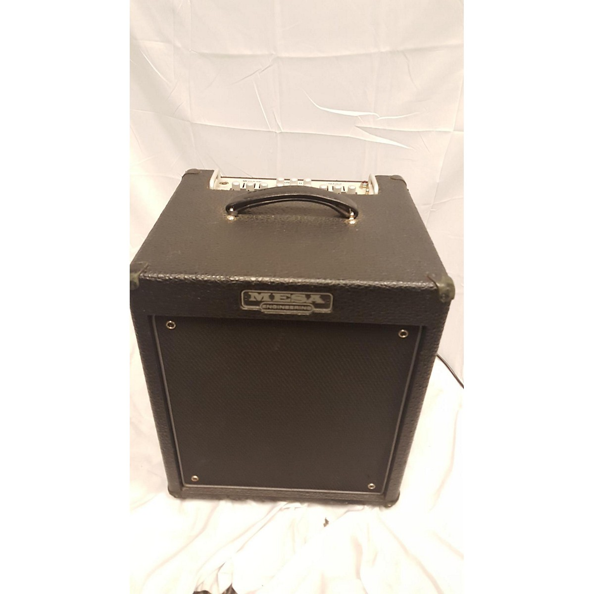 Mesa Boogie 2010s Walkabout 1x12 300W Tube Bass Combo Amp
