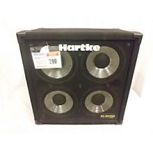 Hartke 2010s XL410