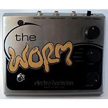 Electro-Harmonix 2010s XO Worm Analog Modulation Effect Processor