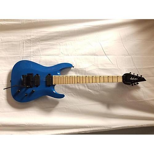 Jackson 2010s Xsoloist Slatx M-3-7 Solid Body Electric Guitar