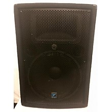 Yorkville 2010s YX15P Powered Speaker