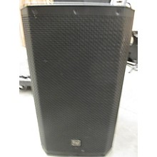 Electro-Voice 2010s ZLX-12P 12in 2-Way Powered Speaker