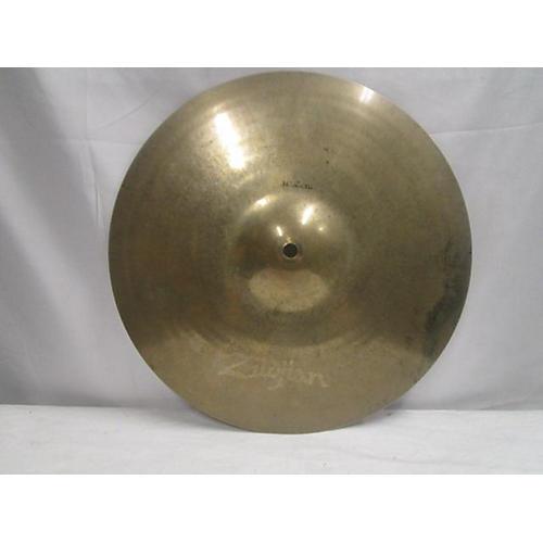 Zildjian 2011 14in A Custom Cymbal