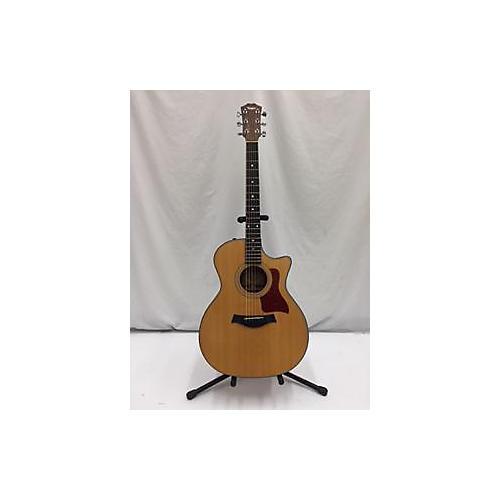 Taylor 2011 314CE Acoustic Electric Guitar