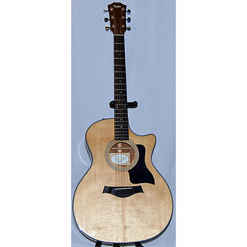 Taylor 2011 314CE Acoustic Electric Guitar