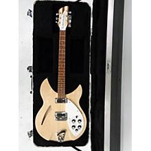 Rickenbacker 2011 330 Hollow Body Electric Guitar
