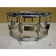 Pork Pie USA 2011 6.5X14 Pig Lite Drum