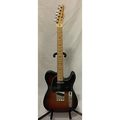 Fender 2011 60th Anniversary Telecaster Solid Body Electric Guitar
