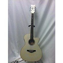 Daisy Rock 2011 6274 Acoustic Guitar