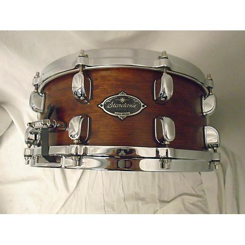 TAMA 2011 6X14 Starclassic Performer Snare Drum