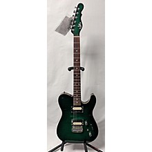G&L 2011 ASAT Deluxe Solid Body Electric Guitar