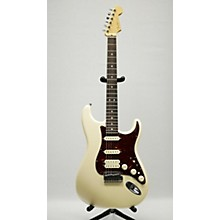 Fender 2011 American Deluxe Stratocaster Solid Body Electric Guitar