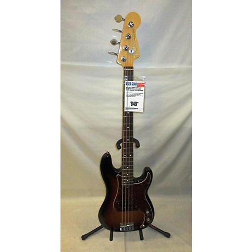Fender 2011 American Standard Precision Bass Electric Bass Guitar