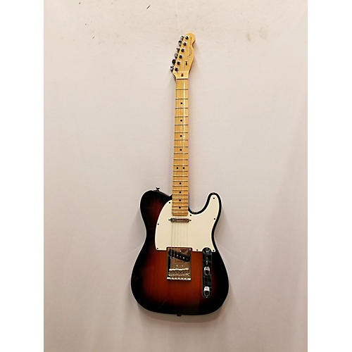 Fender 2011 American Standard Telecaster Solid Body Electric Guitar