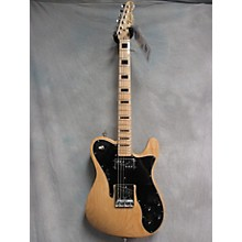 Fender 2011 American Vintage 1975 Telecaster Custom 60th Anniversary Solid Body Electric Guitar