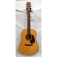 Martin 2011 CS21-11 Acoustic Guitar