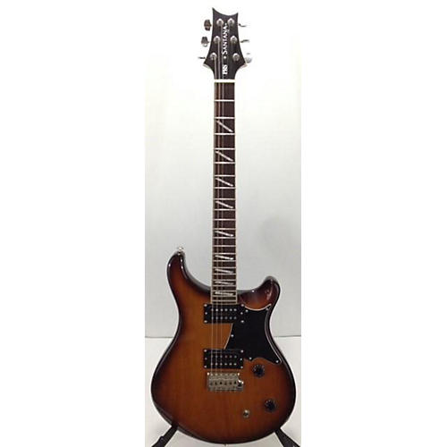 PRS 2011 Carlos Santana Signature SE Solid Body Electric Guitar