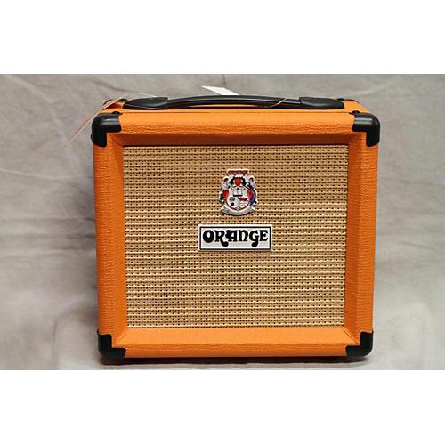 Orange Amplifiers 2011 Crush Pix Orange Battery Powered Amp