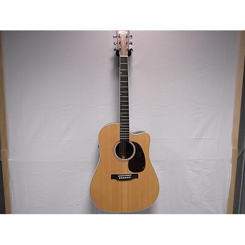 Martin 2011 DCPA3 Acoustic Electric Guitar