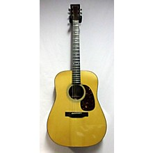 Eastman 2011 E10D Acoustic Guitar