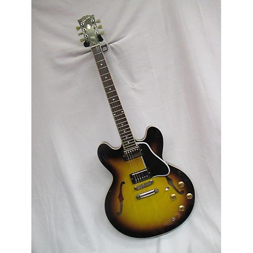 Gibson 2011 ES335 Memphis Hollow Body Electric Guitar