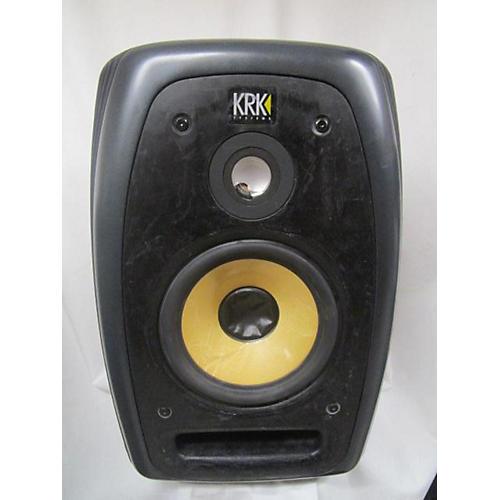 KRK 2011 EXPOSE Powered Monitor
