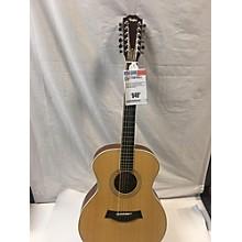 Taylor 2011 GA3-12 12 String Acoustic Guitar