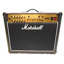 Marshall 2011 JVM210C 100W 2x12 Tube Guitar Amp Head