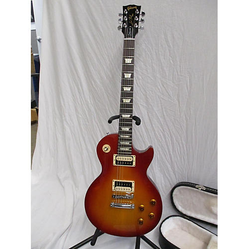 Gibson 2011 Les Paul Studio Deluxe Solid Body Electric Guitar