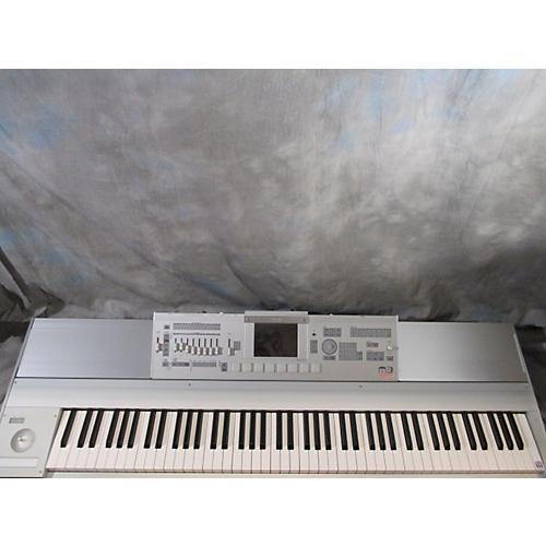 Korg 2011 M3 88 Key Keyboard Workstation