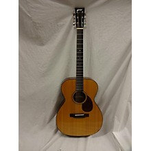 Collings 2011 OM1 Acoustic Guitar