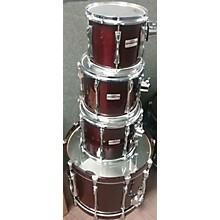 Yamaha 2011 Recording Custom Drum Kit