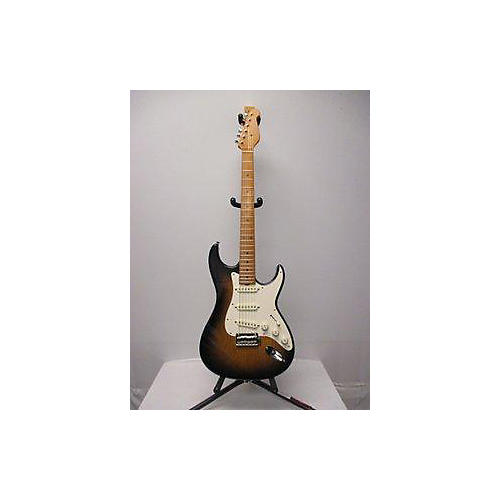 Grosh 2011 Retro Classic Solid Body Electric Guitar