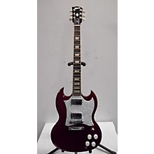 Gibson 2011 SG Standard Solid Body Electric Guitar