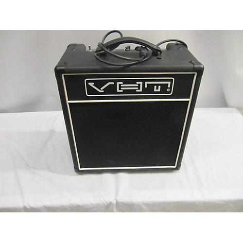 VHT 2011 Special 6 6W 1x10 Hand Wired Tube Guitar Combo Amp
