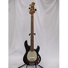 Ernie Ball Music Man 2011 Stingray Classic Ltd Ed GC Exclusive BFR Roasted Neck Electric Bass Guitar