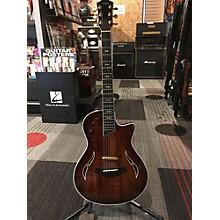Taylor 2011 T5Z Custom Koa Hollow Body Electric Guitar