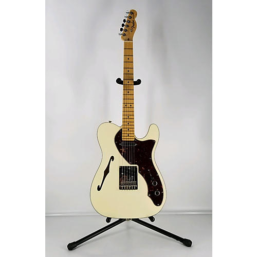 Fender 2011 Thineline Telecaster Hollow Body Electric Guitar
